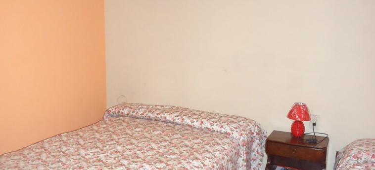 Hotel Hostal Rivero Novoa: Twin Room CIENFUEGOS