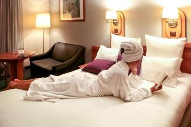 Hotel Orbis Halny: Actividad CIESZYN