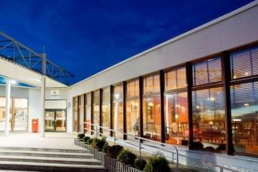 Hotel Orbis Halny: Exterior CIESZYN