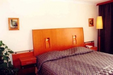 Hotel Orbis Halny: Room - Guest CIESZYN
