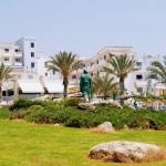 St. George Gardens Hotel Suites