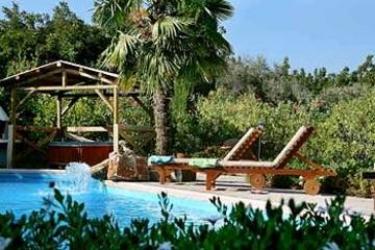 Hotel Z&x Holiday Villas: Centro Benessere CIPRO