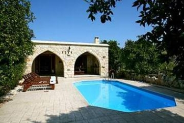 Hotel Z&x Holiday Villas: Pineta CIPRO