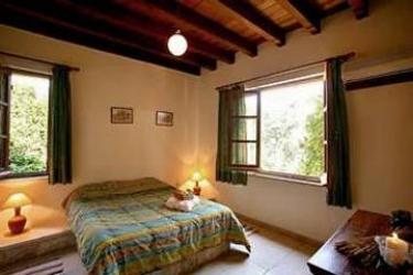 Hotel Z&x Holiday Villas: Scalinata CIPRO