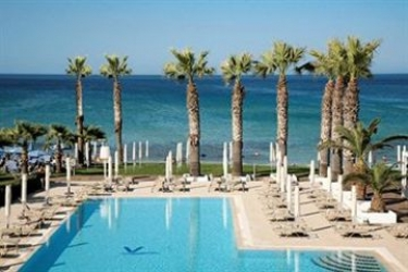 Vrissiana Boutique Beach Hotel: Appartamento CIPRO