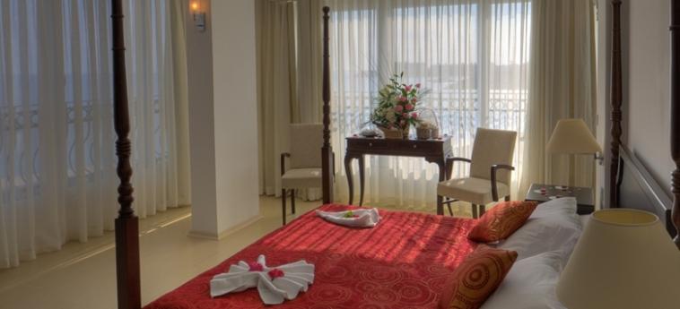 Hotel Ada Beach: Camera Deluxe CIPRO