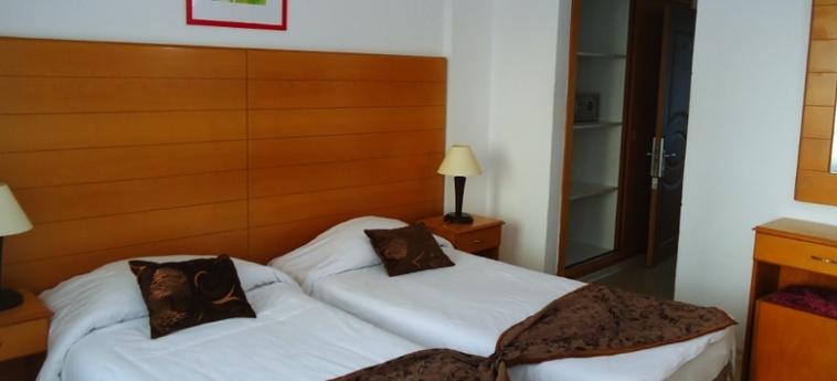 Hotel Ada Beach: Camera Matrimoniale/Doppia CIPRO