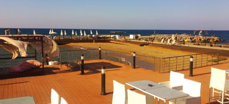 Hotel Ada Beach: Dettaglio CIPRO