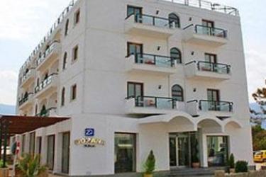 Hotel Dorana: Hotel Detail CIPRO