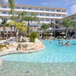Hotel Cyprotel Cypria Bay