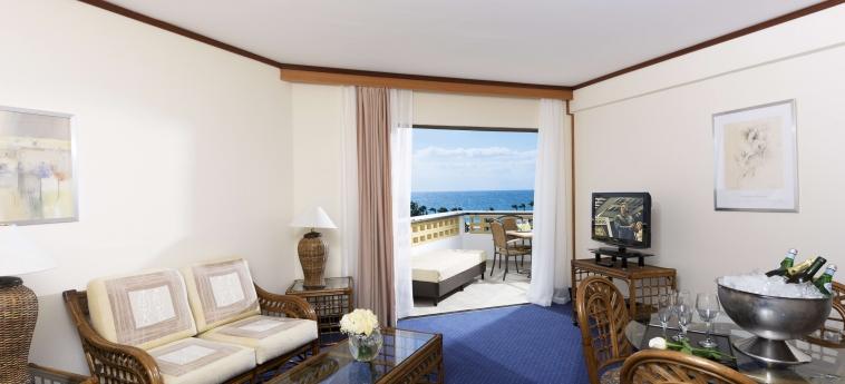 Hotel Constantinou Bros Athena Royal Beach: Camera Executive CIPRO