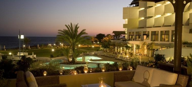 Hotel Constantinou Bros Athena Royal Beach: Dettaglio CIPRO