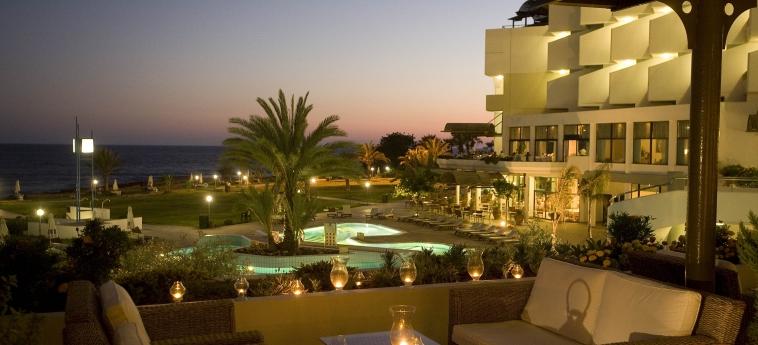 Hotel Constantinou Bros Athena Royal Beach: Esterno CIPRO