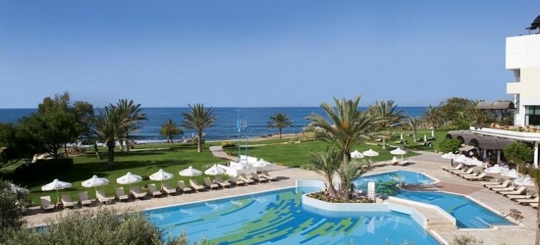 Hotel Constantinou Bros Athena Royal Beach: Piscina Esterna CIPRO