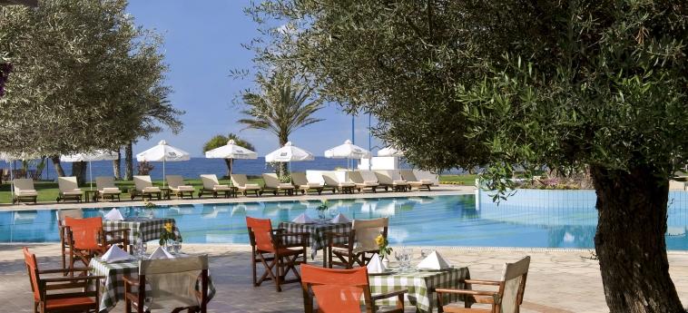 Hotel Constantinou Bros Athena Royal Beach: Piscina CIPRO