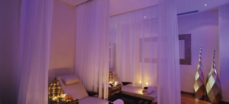 Hotel Constantinou Bros Athena Royal Beach: Sala Relax CIPRO