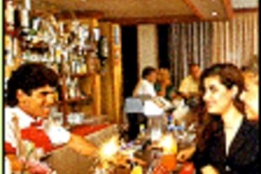 Hotel Veronica: Bar CIPRO