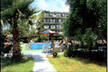 Hotel Veronica: Esterno CIPRO
