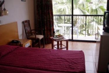 Hotel Veronica: Guest Room CIPRO