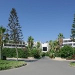 Hotel Azia Resort And Spa Paphos