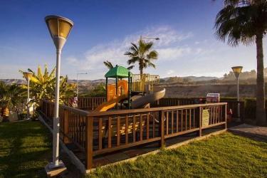 Hotel Theo Sunset Bay Holiday Village: Attività Offerte CIPRO