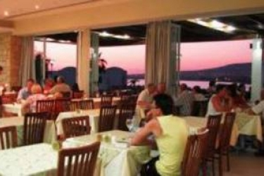 Hotel Theo Sunset Bay Holiday Village: Ristorante CIPRO