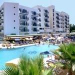 Hotel Kapetanios Bay