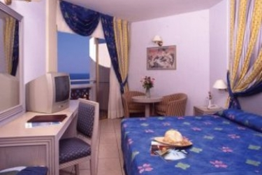 Hotel Laura Beach: Chambre CIPRO