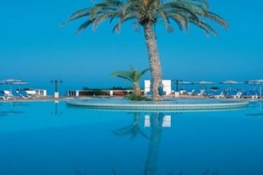 Hotel Laura Beach: Piscine Découverte CIPRO