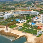 ST. GEORGE HOTEL SPA & GOLF BEACH RESORT 4 Etoiles