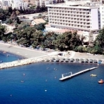 Hotel Poseidonia Beach