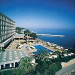 Hotel Crowne Plaza Limassol