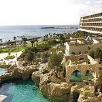 Hotel Parklane, A Luxury Collection Resort & Spa, Limassol