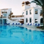 AKTI BEACH VILLAGE RESORT 4 Etoiles