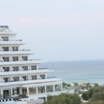 Hotel Vrissiana Beach