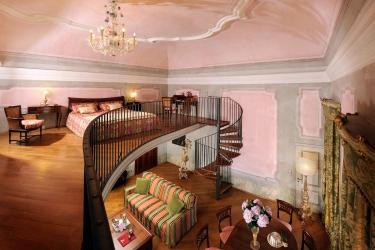 Hotel Castelbrando: Chambre Suite CISON DI VALMARINO - TREVISO