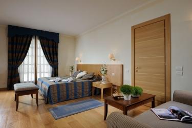 Hotel Castelbrando: Chambre CISON DI VALMARINO - TREVISO