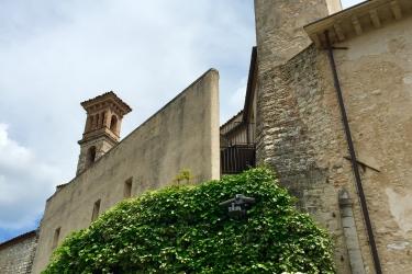 Hotel Castelbrando: Dettagli Strutturali CISON DI VALMARINO - TREVISO