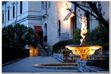 Hotel Castelbrando: Solarium CISON DI VALMARINO - TREVISO
