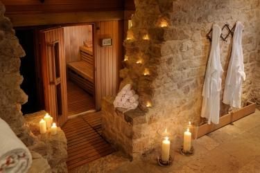 Hotel Castelbrando: Spa CISON DI VALMARINO - TREVISO