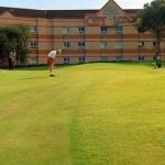 Hotel City Lodge Pinelands