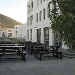 PROTEA HOTEL CAPE TOWN WATERFRONT BREAKWATER LODGE 3 Stelle