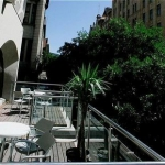 HOLIDAY INN EXPRESS CAPE TOWN CITY CENTRE 2 Stelle