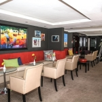 Hotel Bantry Bay Suite