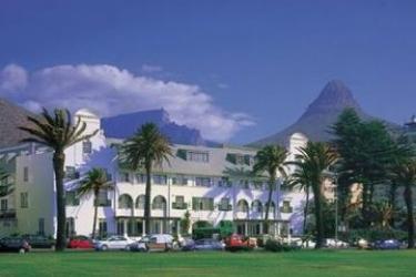 Hotel Winchester Mansions: Esterno CITTÀ DEL CAPO