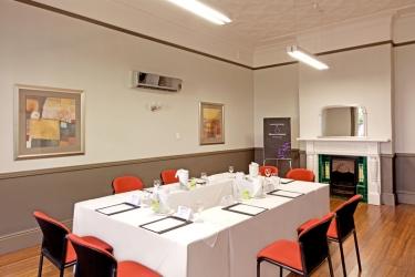 Hotel Winchester Mansions: Sala Conferenze CITTÀ DEL CAPO