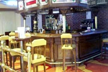 Hotel Benidorm: Bar CITTA' DEL MESSICO