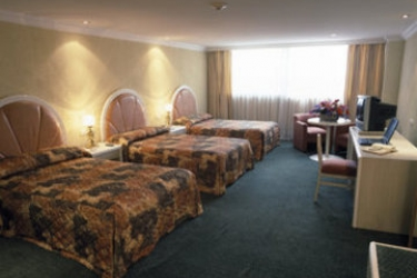 Hotel Benidorm: Camera Matrimoniale/Doppia CITTA' DEL MESSICO