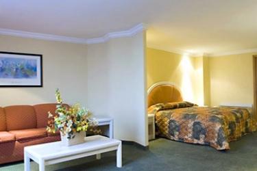 Hotel Benidorm: Camera Singola CITTA' DEL MESSICO