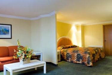 Hotel Benidorm: Guest Room CITTA' DEL MESSICO